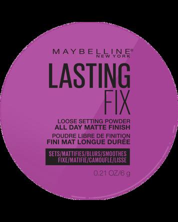 Lasting Fix Loose Setting Powder, Translucent