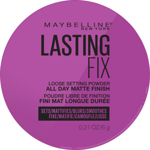 Lasting Fix Loose Setting Powder, Translucent