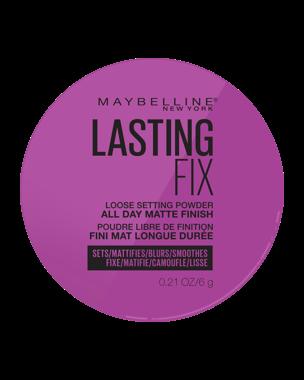 Maybelline Lasting Fix Loose Setting Powder