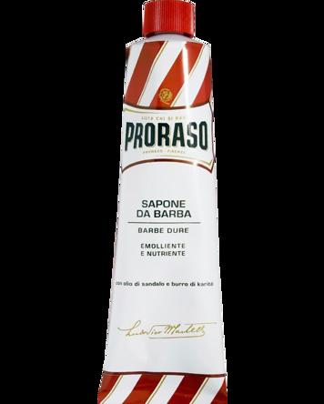 Proraso Nourishing Shaving Cream Sandalwood 150ml