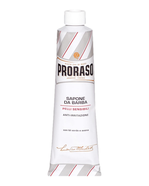 Proraso Sensitive Skin Shaving Cream 150ml
