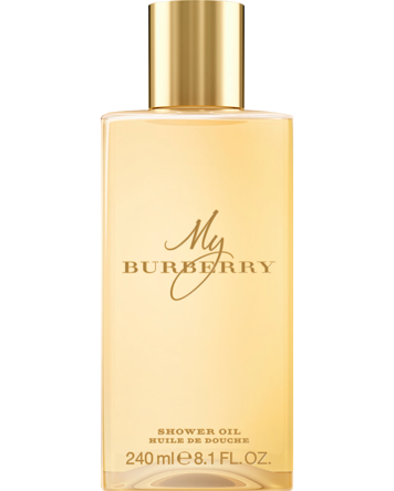 Burberry My Burberry, Shower Oil 240ml