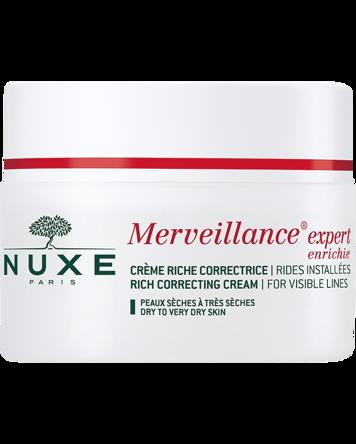Nuxe Merveillance Expert Correcting Cream