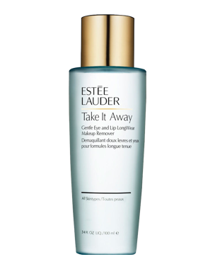 Estée Lauder Take It Away Eye & Lip Make Up Remover, 100ml