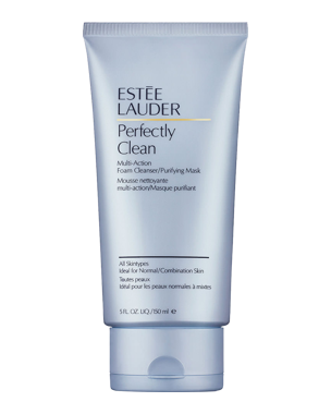 Estée Lauder Perfectly Clean Foam Cleanser, 150ml
