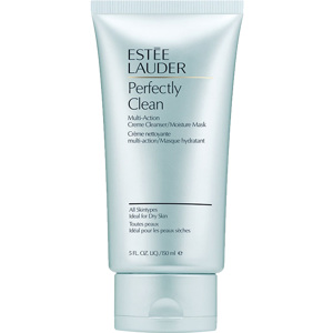 Perfectly Clean Multi-Action Cream Mask, 150ml