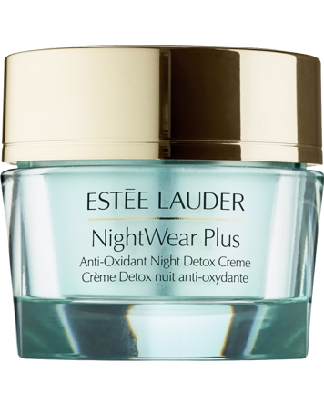 Estée Lauder NightWear Plus Anti-Oxidant Night Detox Cream, 50ml