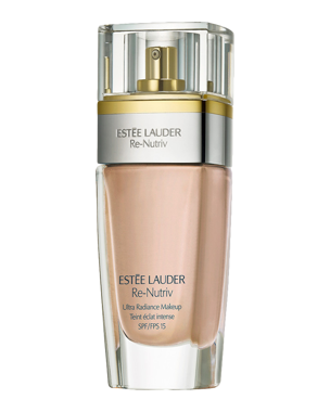 Estée Lauder Re-Nutriv Ultra Radiance Makeup SPF 15, 30ml