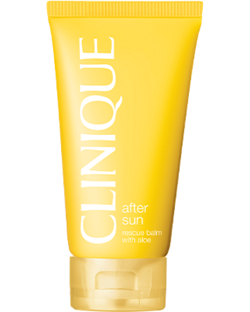 Clinique After Sun Rescue Balm With Aloe, 150ml