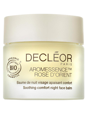 Decléor Aromessence Rose d'Orient Soothing Night Balm
