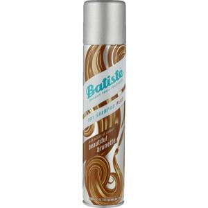 Medium & Brunette Dry Shampoo, 200ml