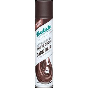 Divine Dark Dry Shampoo, 200ml
