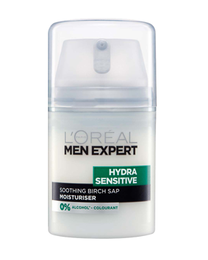 L'Oréal Men Expert Hydra Sensitive Moisturising Cream 50ml