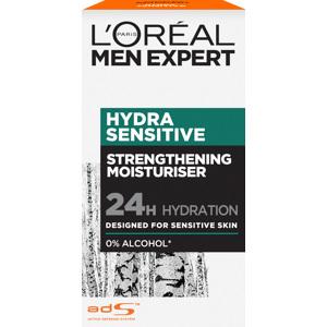 Men Expert Hydra Sensitive Moisturising Cream 50ml