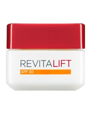 L'Oréal Revitalift Anti-Wrinkle Day Cream SPF30 50ml