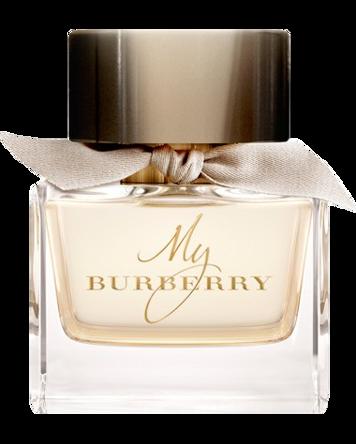 Burberry My Burberry, EdT