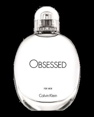 Calvin Klein Obsessed for Men, EdT