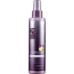 Colour Fanatic Primer Multi-Tasking Hair Beautifier 200ml