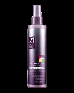 Pureology Colour Fanatic Primer Multi-Tasking Hair Beautifier 200ml