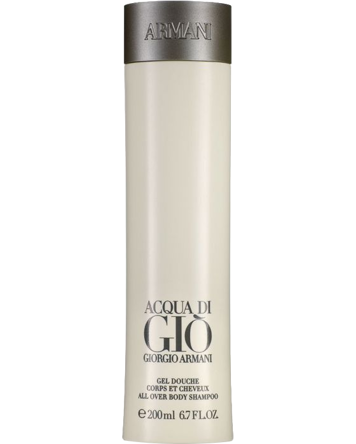 Acqua di Gio Homme, Shower Gel 200ml