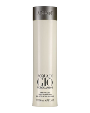 Armani Acqua di Gio Homme, Shower Gel 200ml