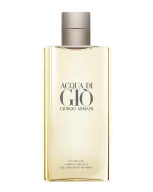 Armani Acqua di Gio Homme, Shower Gel 200ml