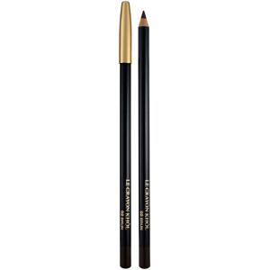 Le Crayon Khol, 1,8g, 02 Brun