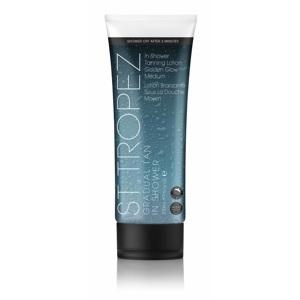 Gradual Tan In Shower Lotion Medium 200ml