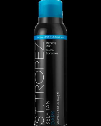 St. Tropez Self Tan Dark Bronzing Mist Spray 200ml