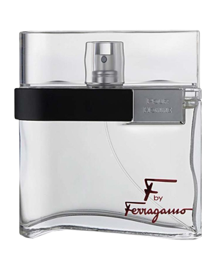 Salvatore Ferragamo F by Ferragamo Black, EdT 100ml