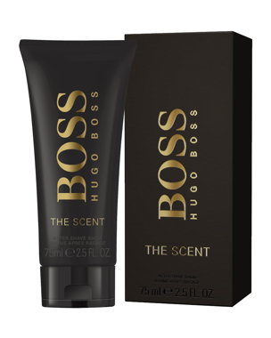 Hugo Boss Boss The Scent, After Shave Balm 75ml