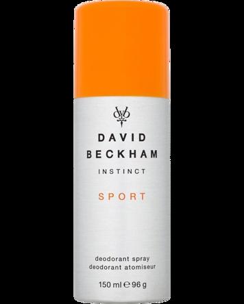 Beckham Instinct Sport, Deospray 150ml