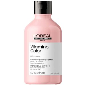 Resveratrol Vitamino Color Shampoo, 300ml