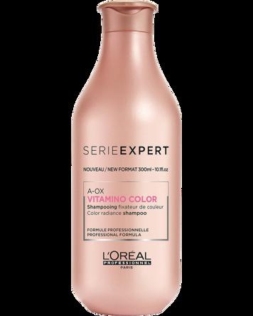 L'Oréal Professionnel Resveratrol Vitamino Color Shampoo