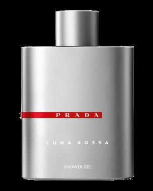 Luna Rossa, Shower Gel 200ml