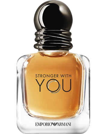 Armani Stronger With You, EdT