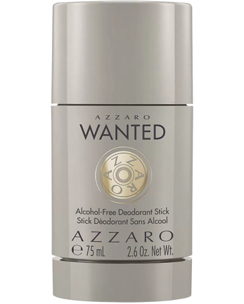 Azzaro Wanted, Deostick 75g
