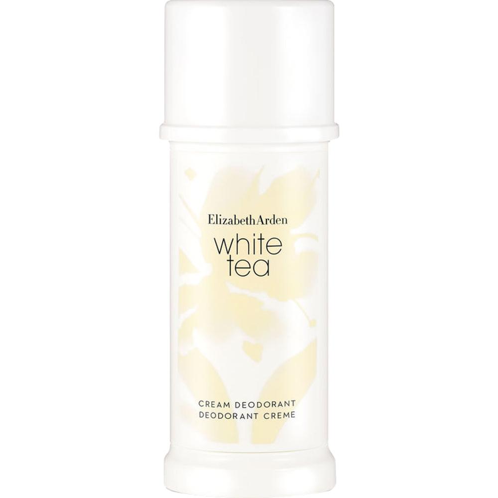 Elizabeth Arden White Tea Cream Deodorant, 40ml