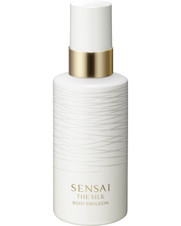 Sensai The Silk Body Emulsion, 200ml