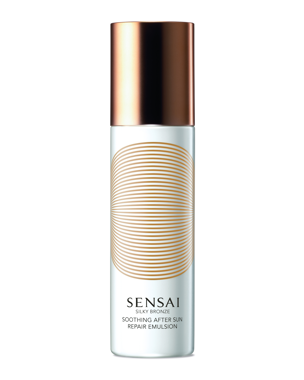 Sensai Soothing After Sun Emulsion, 150ml