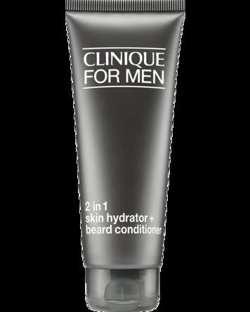 Clinique 2-In-1 Skin Hydrator & Beard Conditioner, 100ml