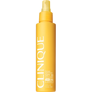 Virtu-Oil Body Mist SPF30, 144ml