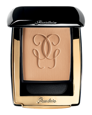 Guerlain Parure Gold Powder Foundation SPF10, 9g