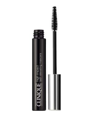 High Impact Lash Elevating Mascara, Brightening Black