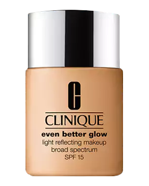 Clinique Even Better Glow Foundation SPF15, 30ml