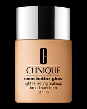 Clinique Even Better Glow Foundation SPF15, 30ml