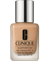 Clinique Superbalanced Silk Makeup Foundation SPF15, 30ml