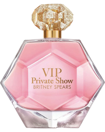 Britney Spears VIP Private Show, EdP