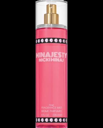 Nicki Minaj Minajesty, Fragrance Mist 240ml