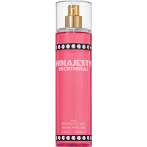 Minajesty, Fragrance Mist 240ml